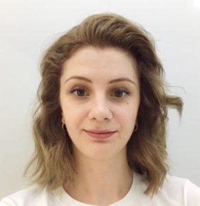 Svetlana Gazhaman
